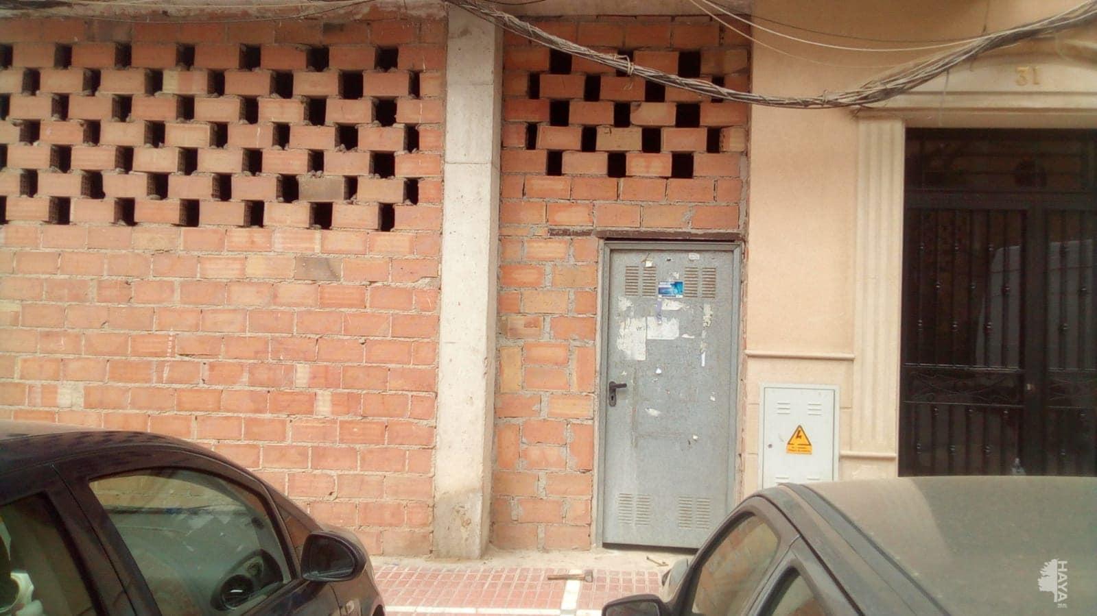 Local en venta en Jódar, Jaén, Calle Domingo Arroquia, 215.699 €, 202 m2