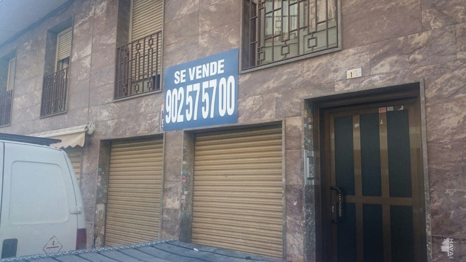 Local en venta en Elche/elx, Alicante, Calle Andres Furio Brotons, 43.200 €, 126 m2