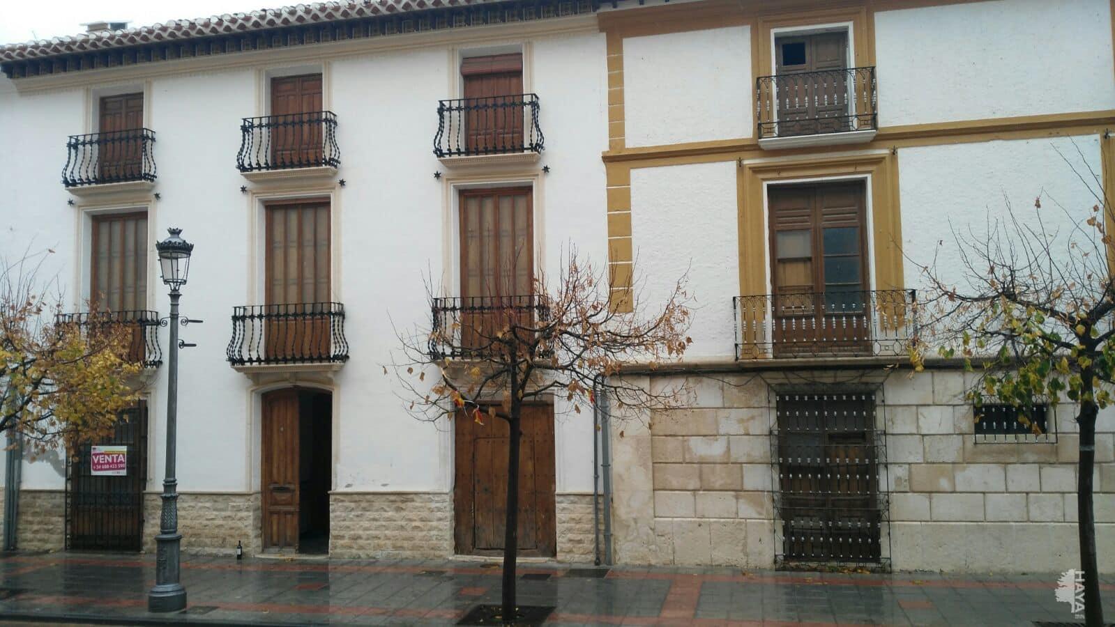 Casa en venta en Vélez-blanco, Vélez-blanco, Almería, Calle Corredera, 152.000 €, 10 habitaciones, 20 baños, 326 m2