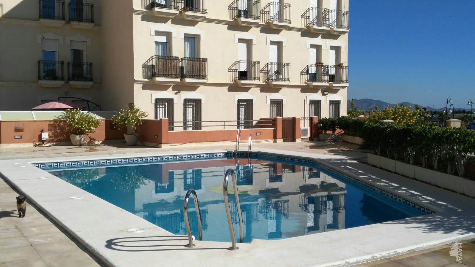 Piso en venta en Vera, Almería, Calle Camino de los Cuatro Caños, 76.700 €, 7 habitaciones, 2 baños, 91 m2