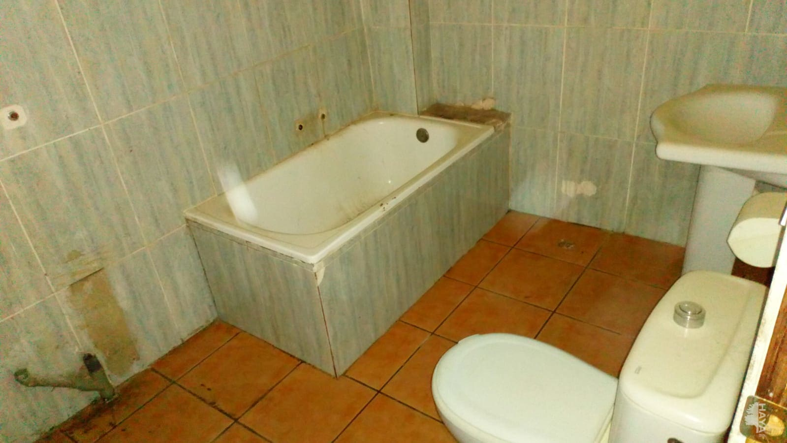 Piso en venta en Piso en Onda, Castellón, 19.008 €, 3 habitaciones, 1 baño, 48 m2