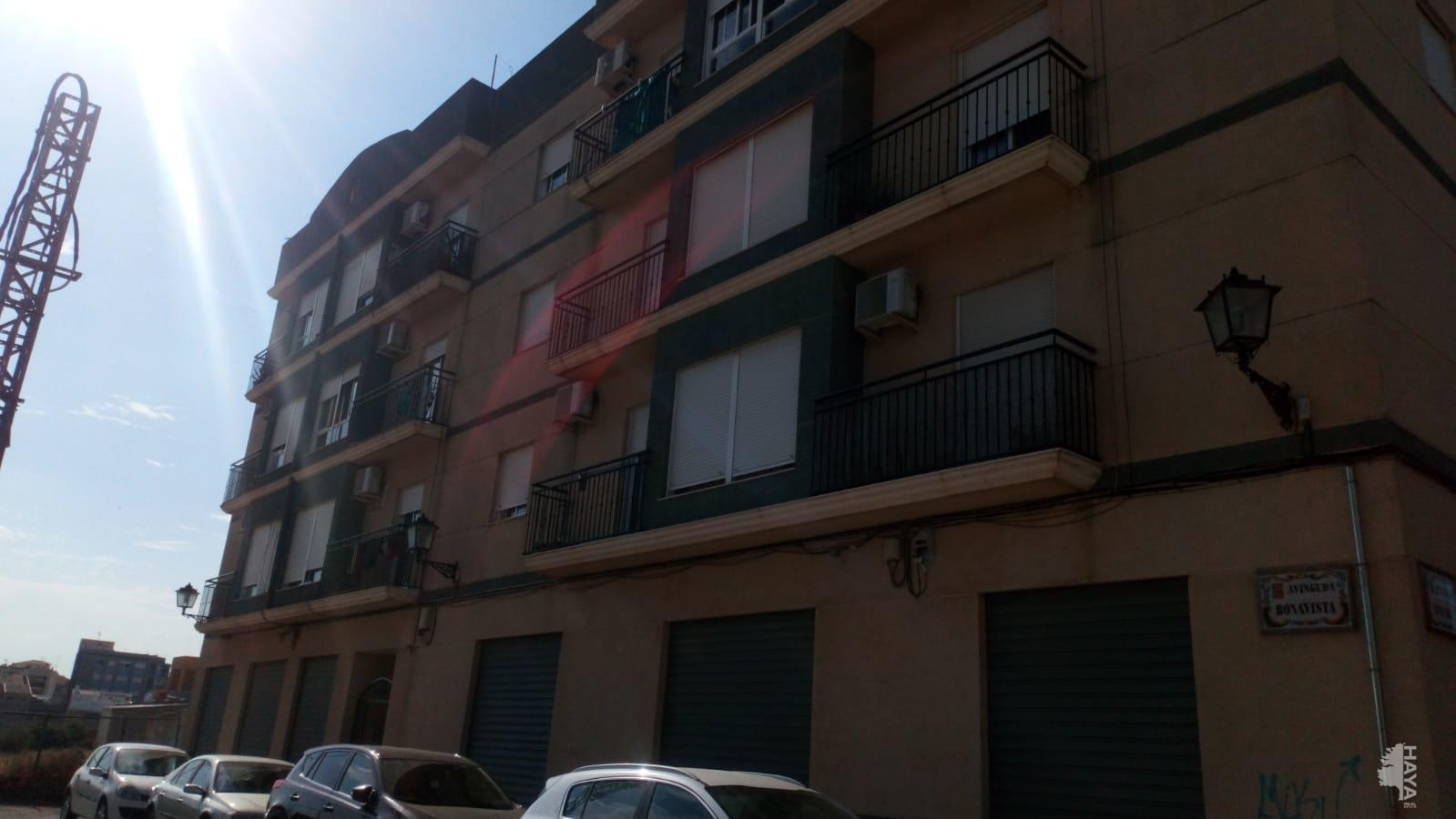 Piso en venta en Alcàsser, Alcàsser, Valencia, Avenida Buena Vista, 81.212 €, 3 habitaciones, 1 baño, 103 m2