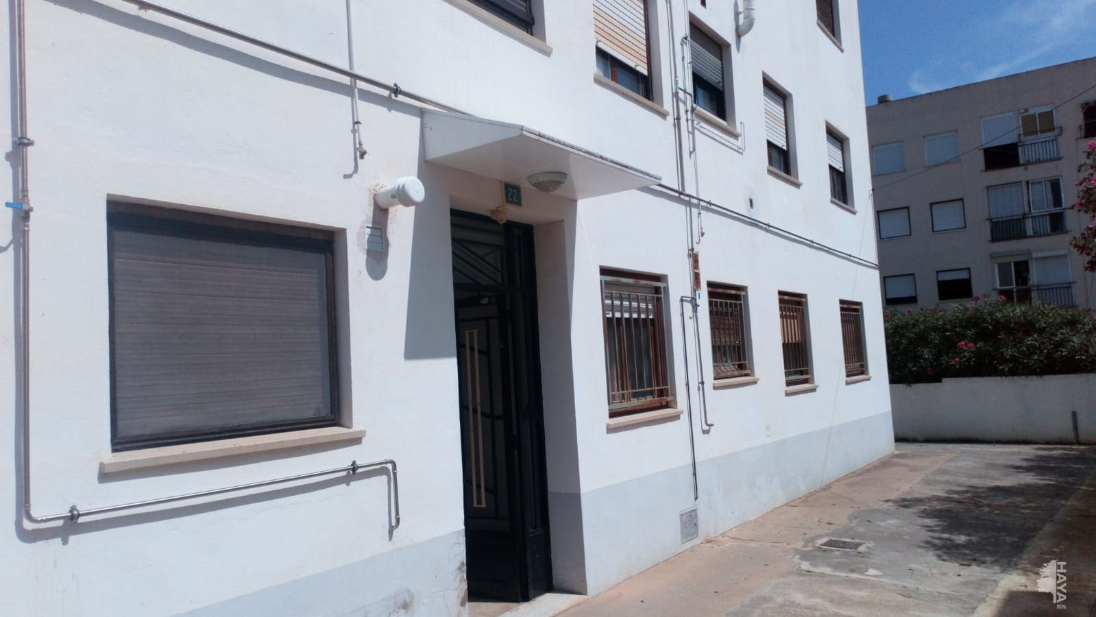 Piso en venta en Els Cuarts, Oropesa del Mar/orpesa, Castellón, Avenida la Plana, 36.535 €, 3 habitaciones, 1 baño, 73 m2