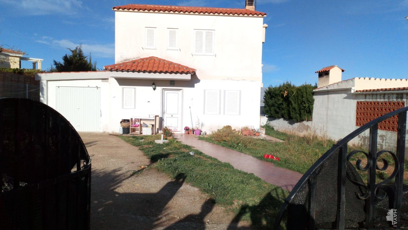 Casa en venta en Urbanización Roquetes Ii, Peñíscola, Castellón, Calle Ptda. Roquetes, 125.133 €, 3 habitaciones, 1 baño, 141 m2