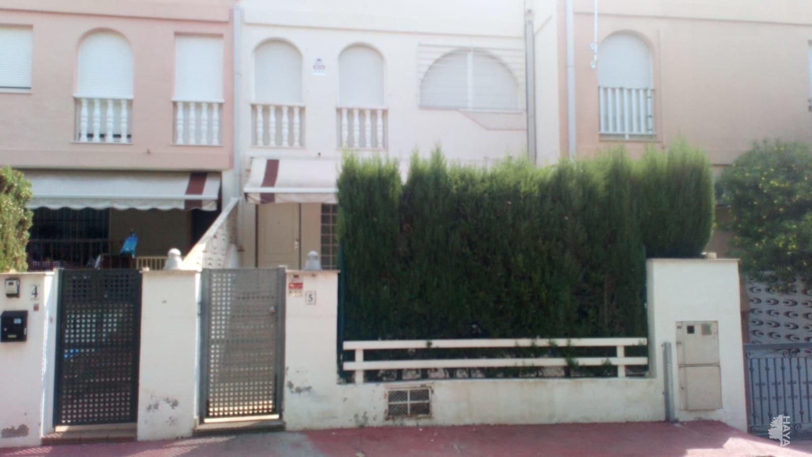 Casa en venta en Cuadro Santiago, Benicasim/benicàssim, Castellón, Calle Jaume I, 227.197 €, 4 habitaciones, 1 baño, 171 m2