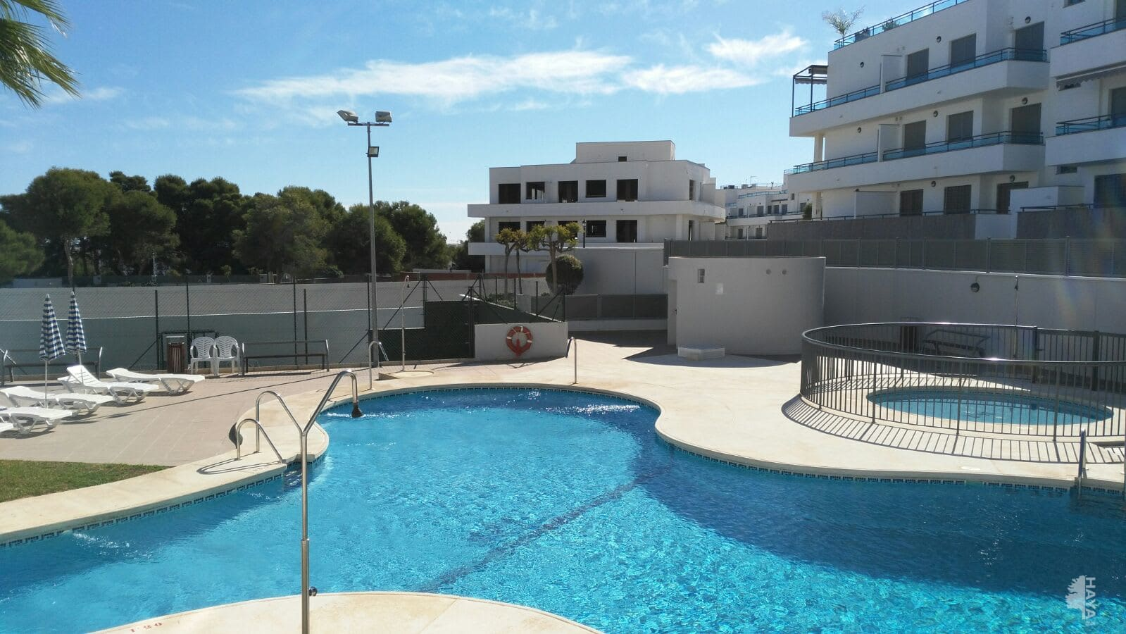 Piso en venta en Garrucha, Garrucha, Almería, Calle Murillo, 91.100 €, 2 habitaciones, 2 baños, 70 m2
