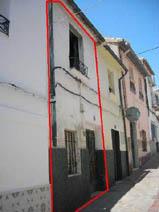 Casa en venta en Martos, Jaén, Calle Motril, 7.700 €, 1 habitación, 1 baño, 67 m2