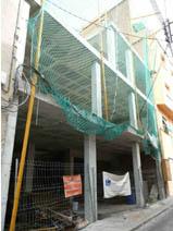 Suelo en venta en Sant Crist de Can Cabanyes, Badalona, Barcelona, Calle Centro Pasaje Fortuni, 297.600 €, 231 m2