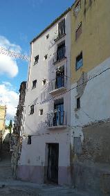 Piso en venta en Tortosa, Tarragona, Calle Cabanes, 11.000 €, 2 habitaciones, 1 baño, 29 m2