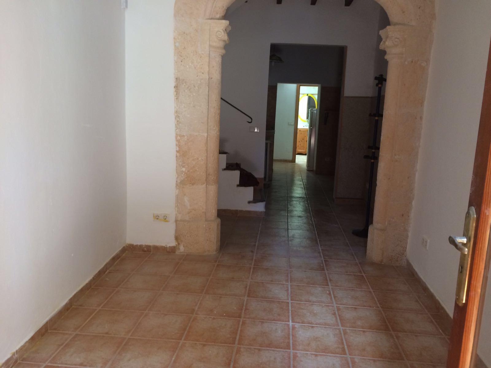 Casa en venta en Llucmajor, Baleares, Calle Constitucion, 161.000 €, 3 habitaciones, 2 baños, 113 m2