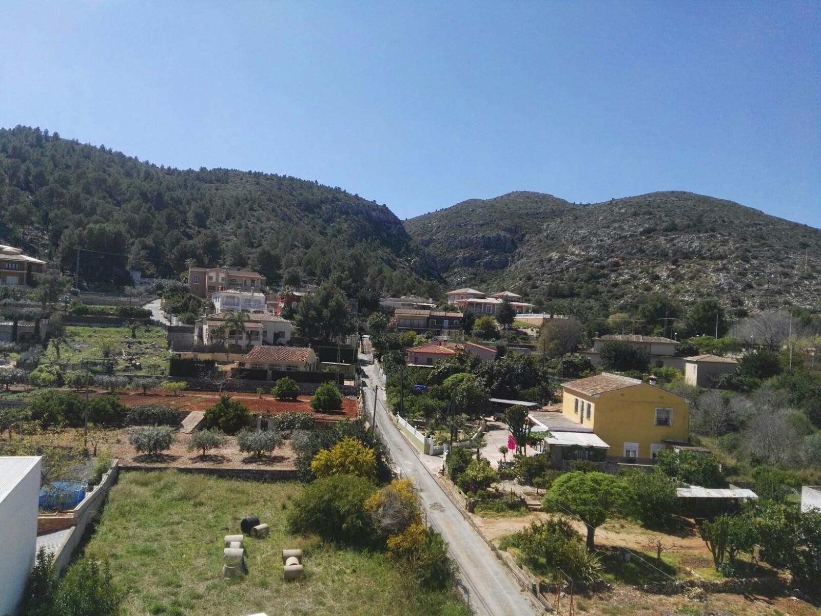 Piso en venta en Pedreguer, Pedreguer, Alicante, Calle D`alacant, 36.000 €, 2 habitaciones, 1 baño, 94 m2