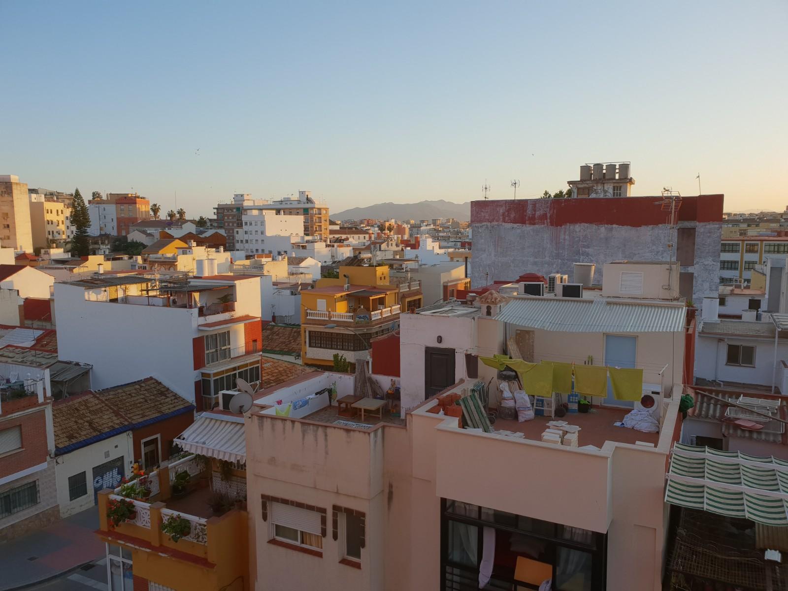 Piso en venta en Málaga, Málaga, Calle Rojas, 105.000 €, 2 habitaciones, 1 baño, 61 m2