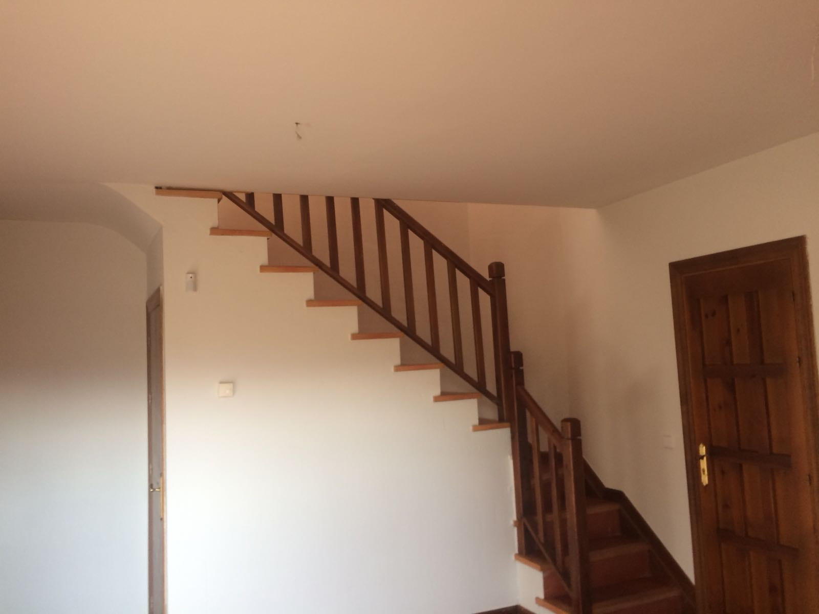 Casa en venta en Torre Val de San Pedro, Segovia, Calle Fragua, 132.000 €, 3 habitaciones, 2 baños, 119 m2