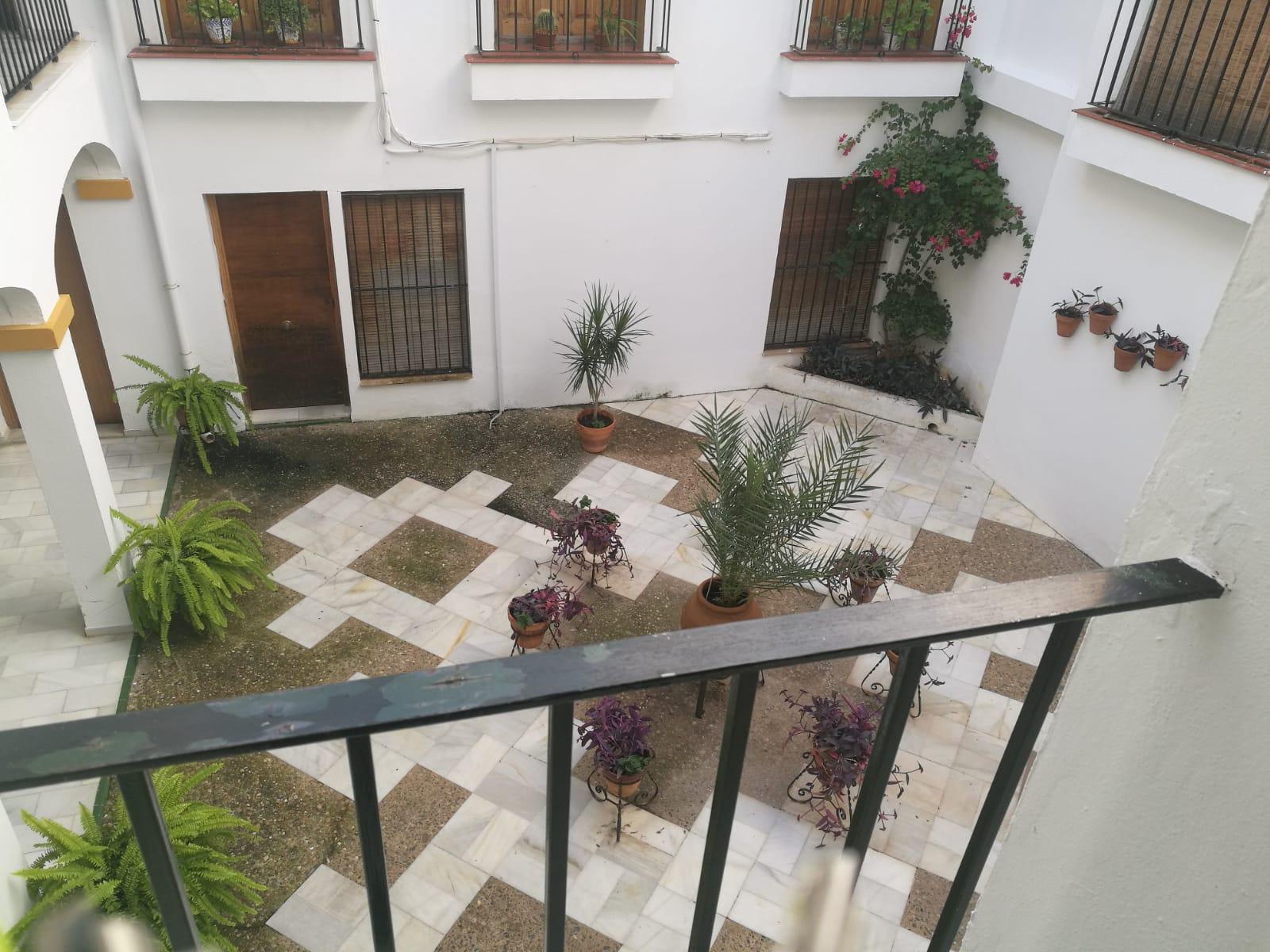 Piso en venta en Sevilla, Sevilla, Calle San Luis, 133.000 €, 1 habitación, 1 baño, 56 m2