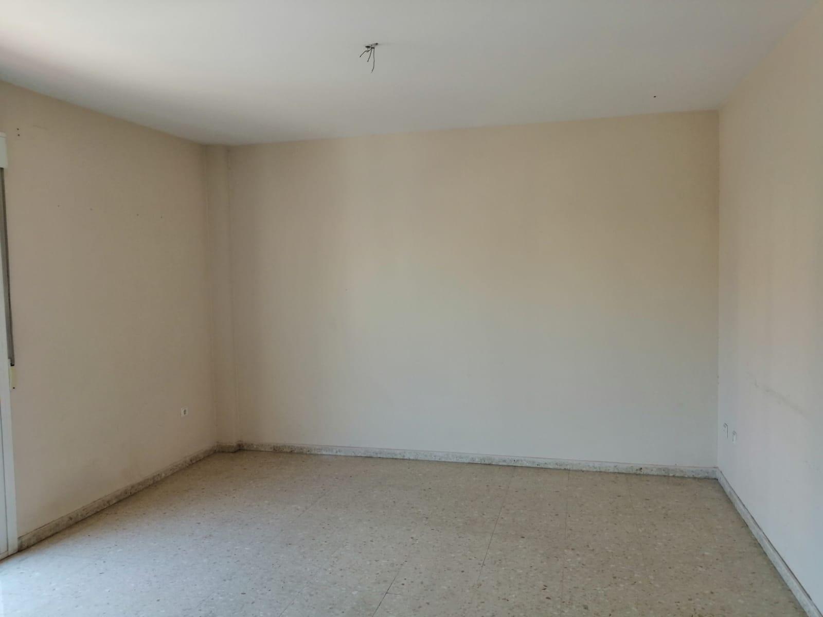 Piso en venta en Las Gabias, Granada, Calle Real Malaga, 67.300 €, 2 habitaciones, 1 baño, 82,87 m2
