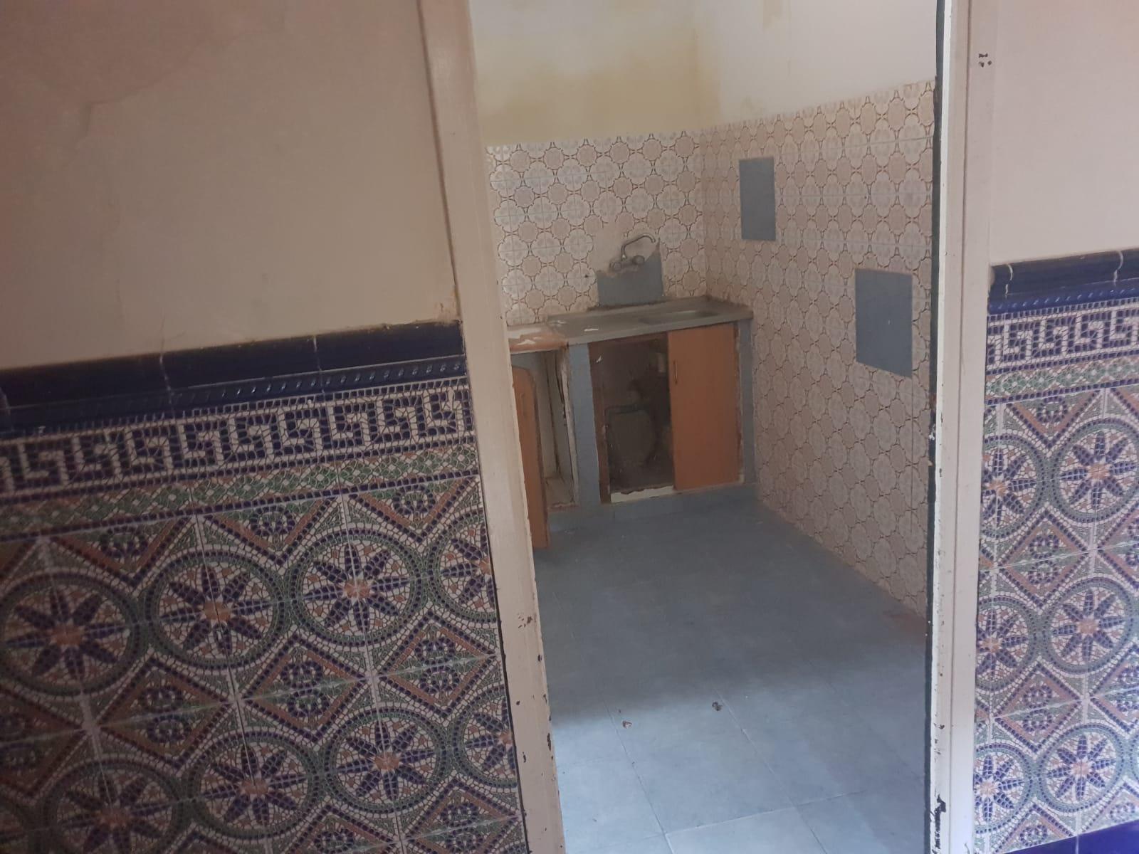 Casa en venta en Murcia, Murcia, Camino de la Herrera, 40.700 €, 2 habitaciones, 1 baño, 116 m2