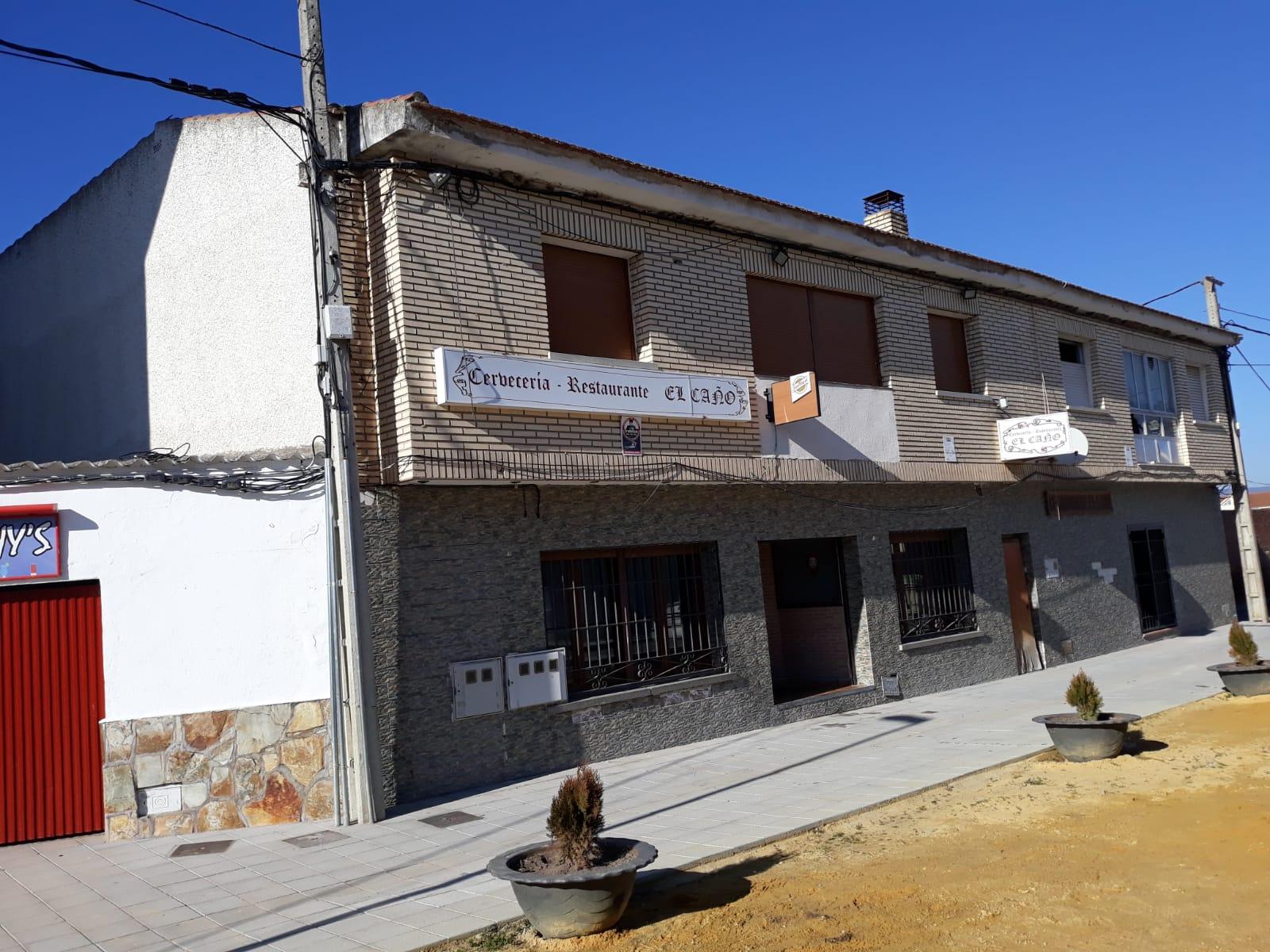 Local en venta en Sotoalberche Fuenteromero, Hormigos, Toledo, Calle Caño, 60.000 €, 327 m2
