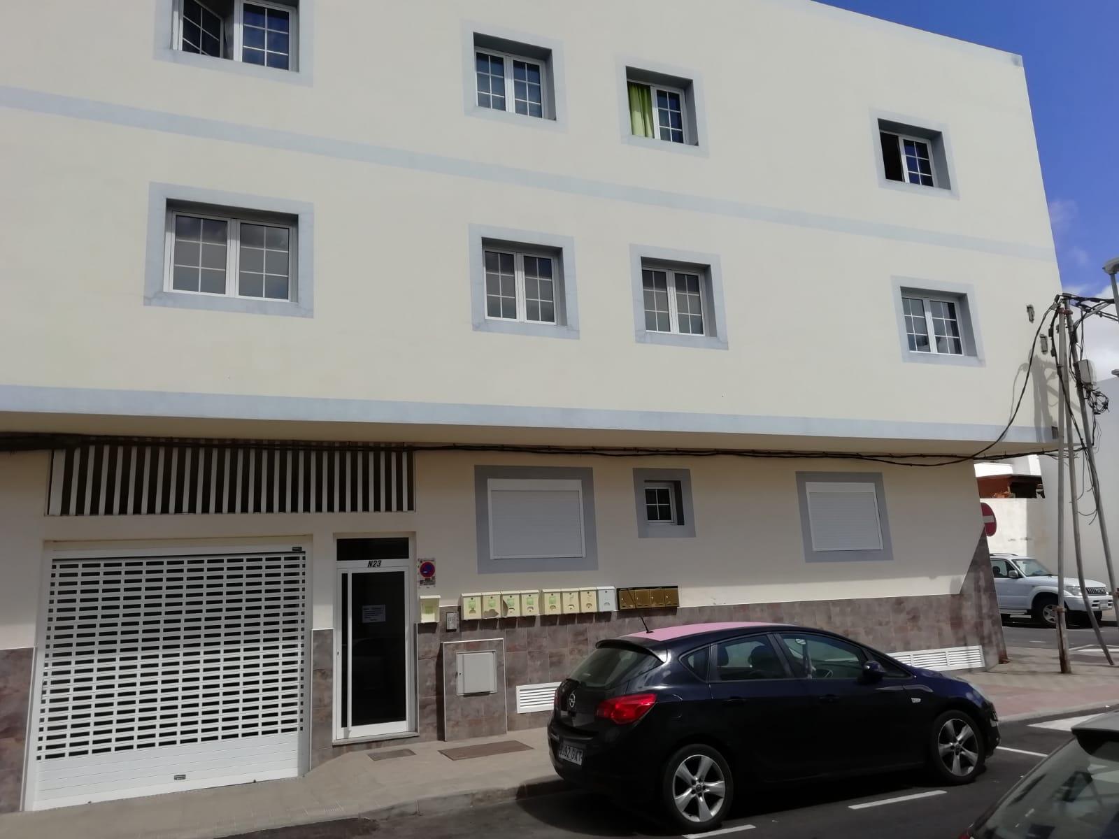Parking en venta en Puerto del Rosario, Las Palmas, Calle Zaragoza, 7.500 €, 33 m2