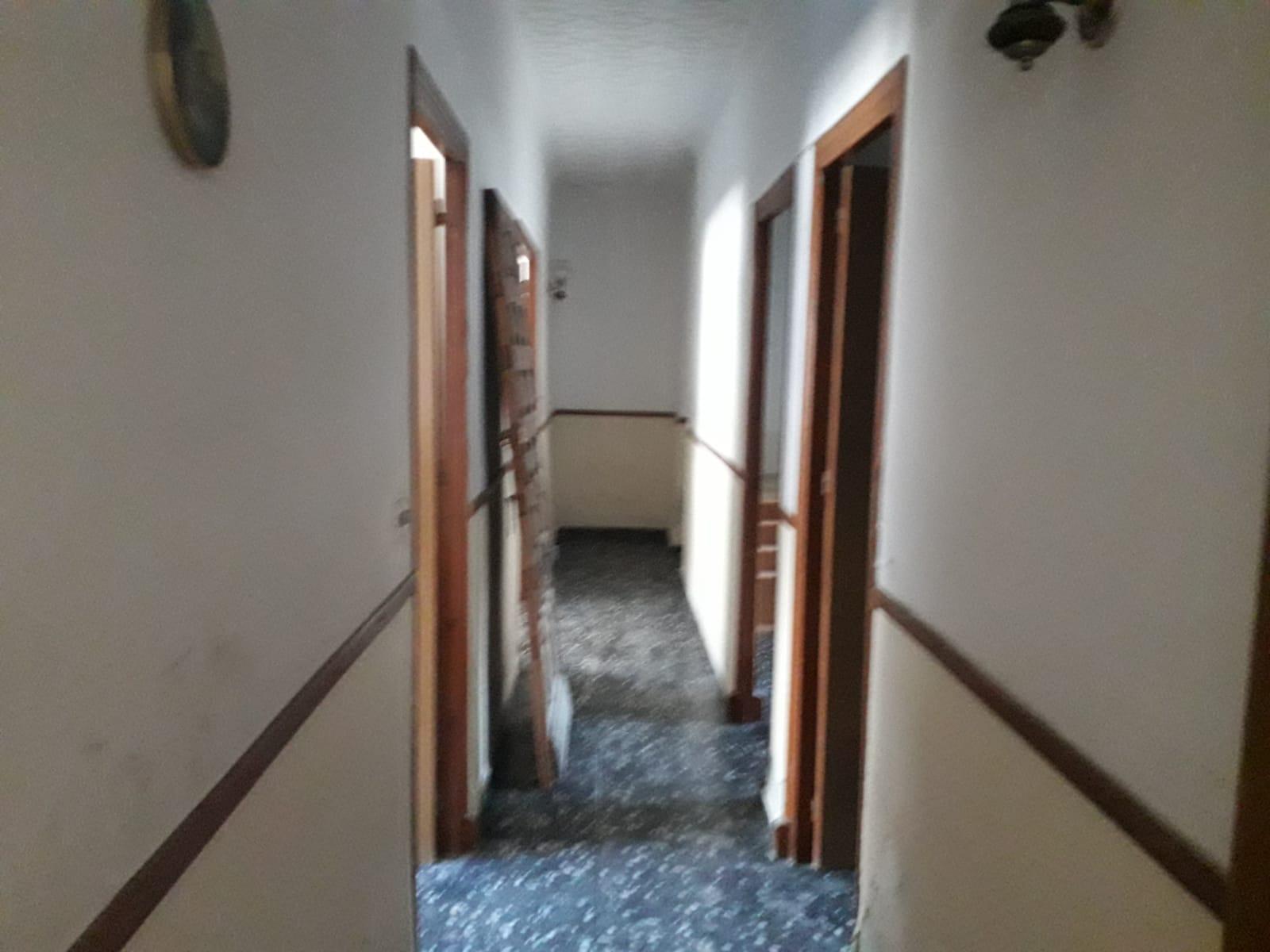 Piso en venta en Murcia, Murcia, Calle Generalisimo, 77.000 €, 4 habitaciones, 2 baños, 100 m2