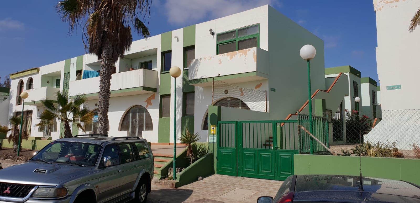 Piso en venta en Piso en la Oliva, Las Palmas, 69.000 €, 1 habitación, 1 baño, 51 m2