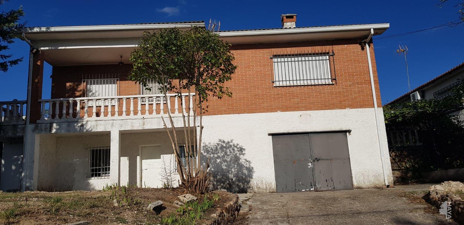 Casa en venta en Parque de la Castillas, Torrejón del Rey, Guadalajara, Calle Azuqueca, 160.000 €, 4 habitaciones, 1 baño, 198 m2