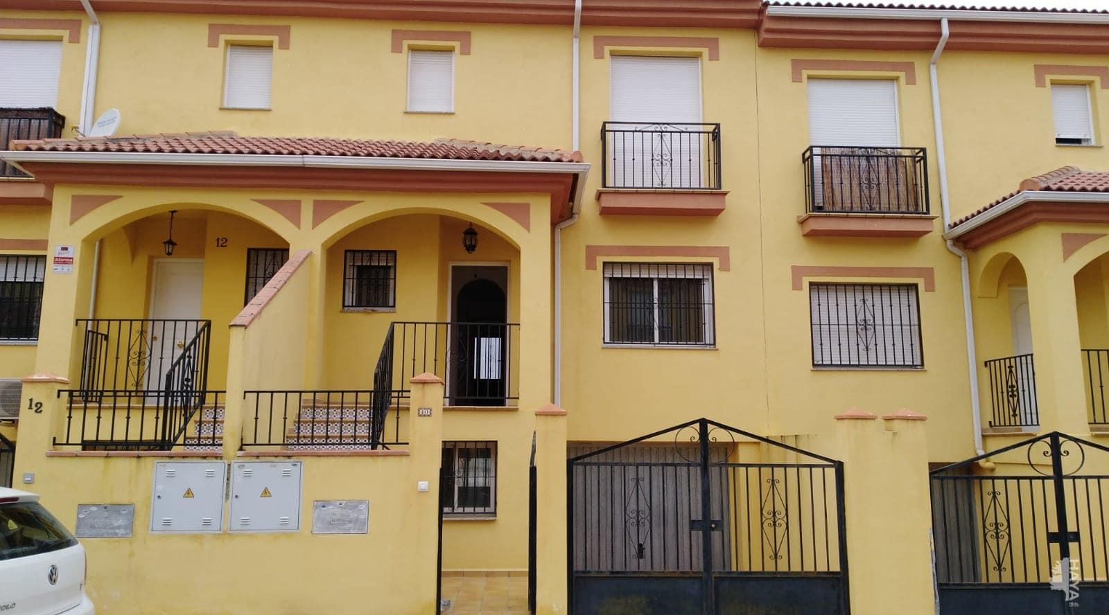 Casa en venta en Casas Bajas, Vegas del Genil, Granada, Calle Ilusión, 137.683 €, 3 habitaciones, 1 baño, 180 m2