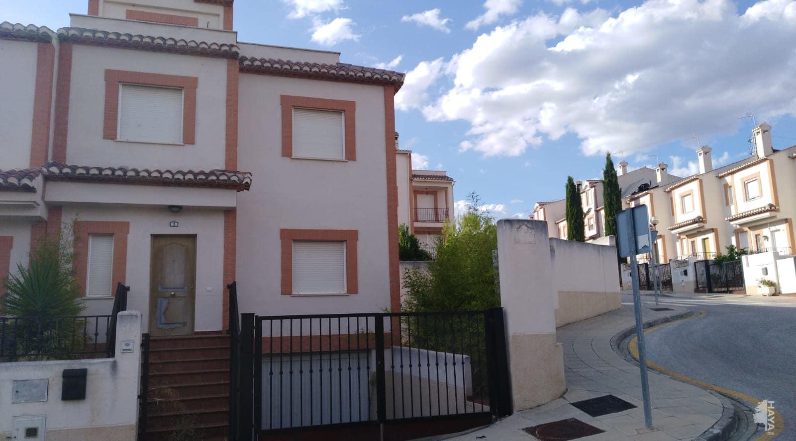 Casa en venta en Atarfe, Granada, Calle Francisco Ayala, 194.399 €, 4 habitaciones, 3 baños, 343 m2