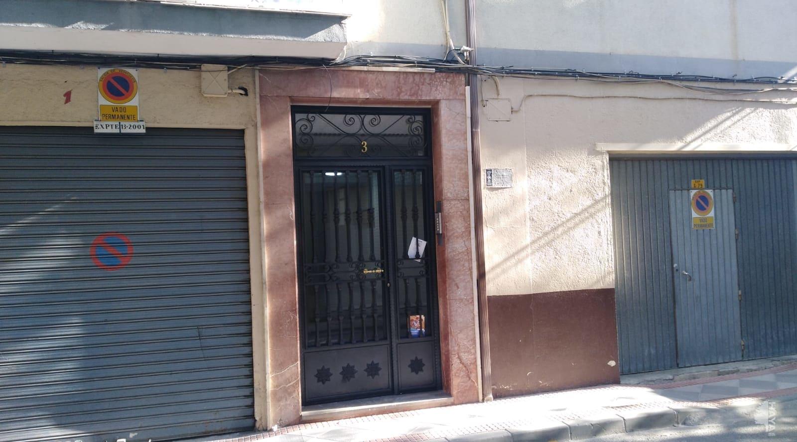 Piso en venta en Norte, Atarfe, Granada, Calle San Antonio, 46.620 €, 3 habitaciones, 1 baño, 73 m2