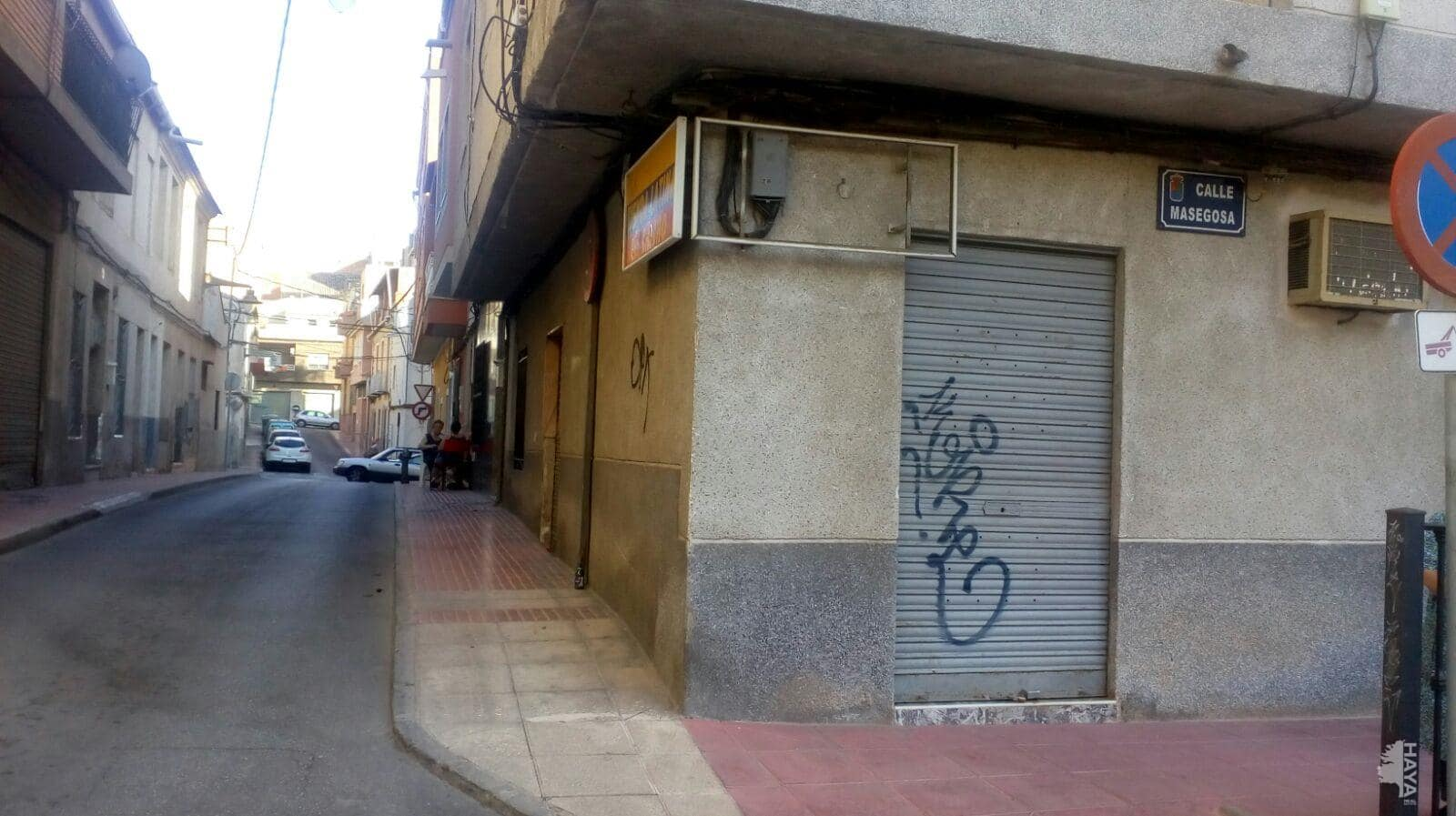 Local en venta en Molina de Segura, Murcia, Calle Masegosa, 34.000 €, 53 m2