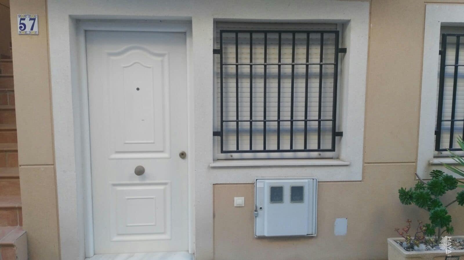 Piso en venta en Palomares, Cuevas del Almanzora, Almería, Calle El Secano, 75.300 €, 2 habitaciones, 1 baño, 62 m2