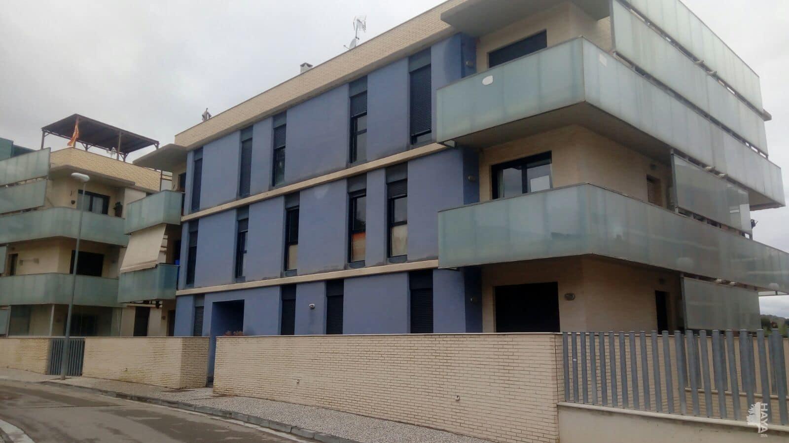 Piso en venta en Cadrete, Zaragoza, Calle Ramon Y Cajal, 87.000 €, 2 habitaciones, 1 baño, 77 m2