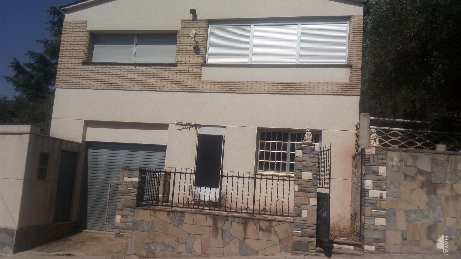 Casa en venta en La Figuerola, Castellnou de Bages, Barcelona, Calle Barcelona, 217.042 €, 5 habitaciones, 310 m2
