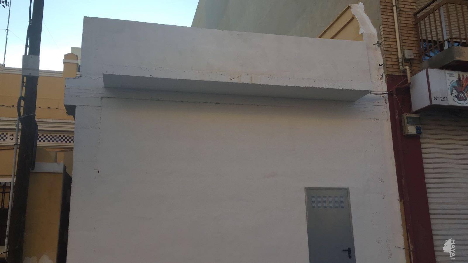 Piso en venta en Piso en Burjassot, Valencia, 349.692 €, 1 baño, 782 m2