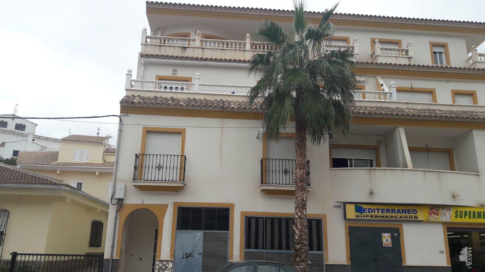 Piso en venta en Zurgena, Almería, Calle 19 de Octubre, 65.500 €, 8 habitaciones, 3 baños, 110 m2
