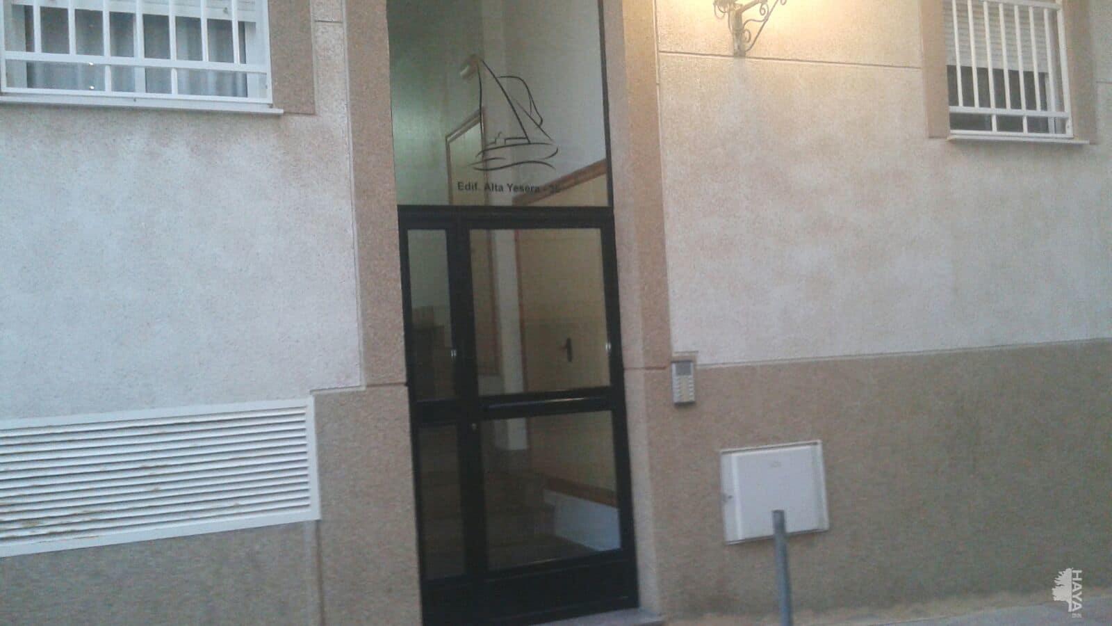 Piso en venta en Almería, Almería, Calle Alta Yesera, 97.100 €, 3 habitaciones, 1 baño, 150 m2