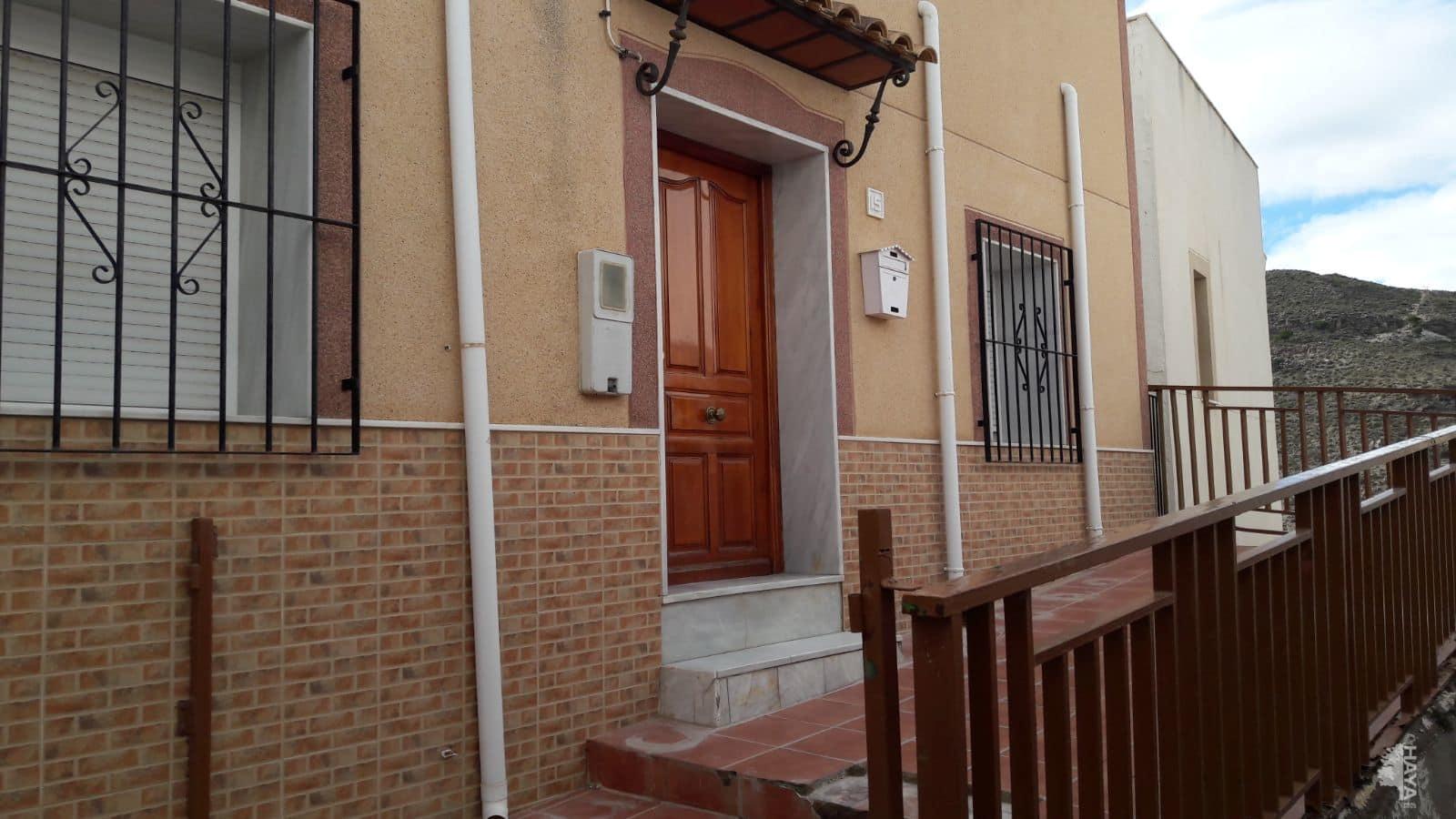 Casa en venta en Almería, Almería, Calle Jacinto Benavente, 108.000 €, 4 habitaciones, 2 baños, 83 m2