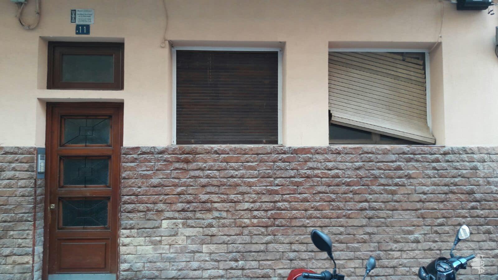 Piso en venta en Alicante/alacant, Alicante, Calle Isaac Albeniz, 65.843 €, 3 habitaciones, 1 baño, 66 m2