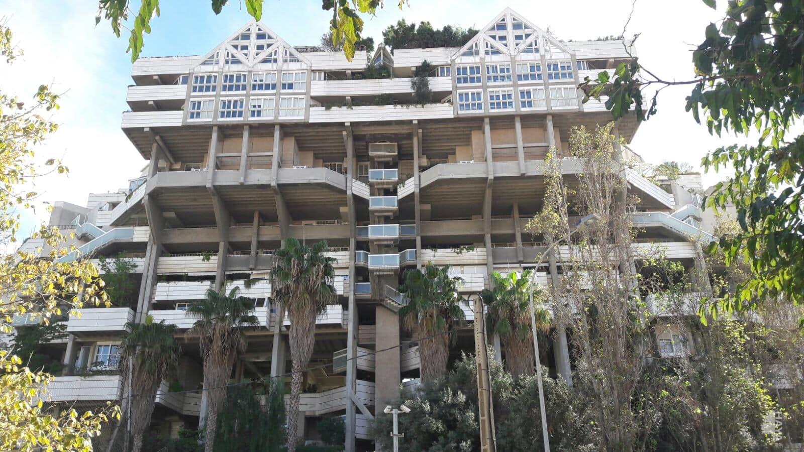 Piso en venta en Valencia, Valencia, Calle Musico Hipolito Martinez, 473.851 €, 4 habitaciones, 4 baños, 222 m2