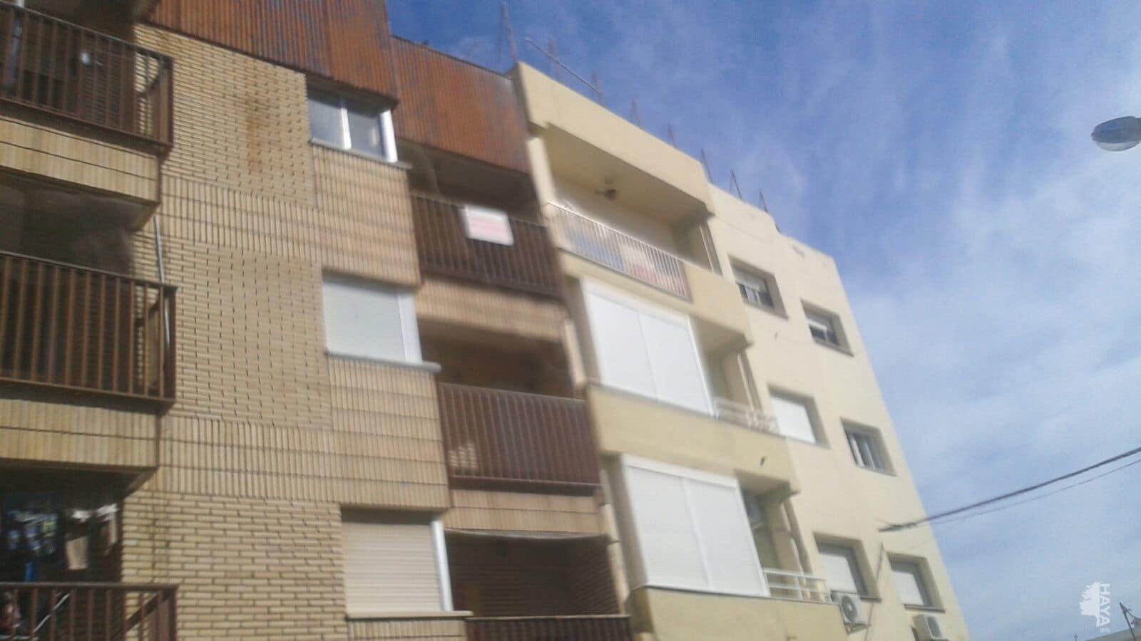 Piso en venta en Pulpí, Almería, Calle Andalucia, 74.200 €, 3 habitaciones, 2 baños, 115 m2