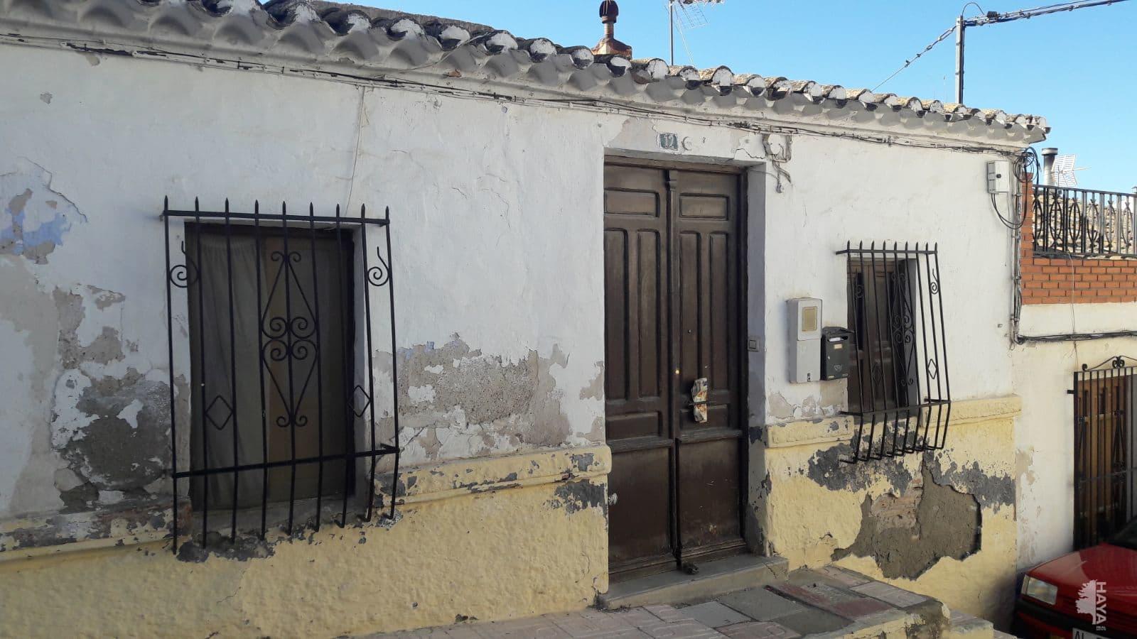 Casa en venta en Casa en Albox, Almería, 44.900 €, 3 habitaciones, 128 m2