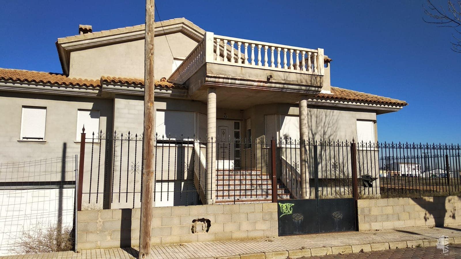 Casa en venta en Barrax, Barrax, españa, Calle Maria Gloria Lodares Fontecha, 89.800 €, 4 habitaciones, 2 baños, 397 m2