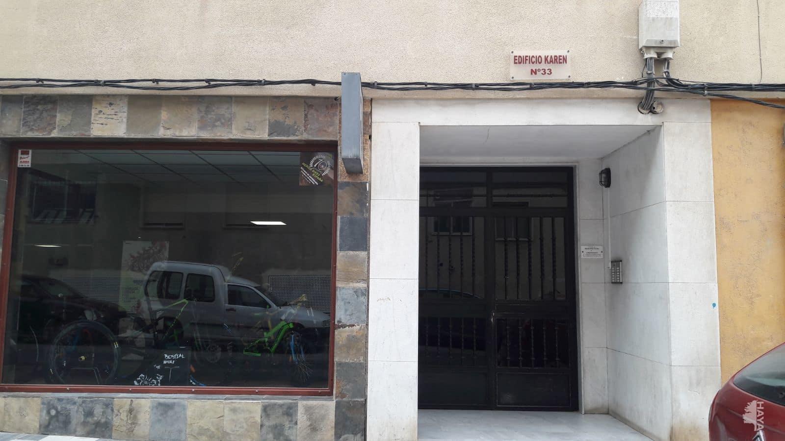 Piso en venta en Almería, Almería, Calle Huertos, 87.400 €, 3 habitaciones, 1 baño, 116 m2