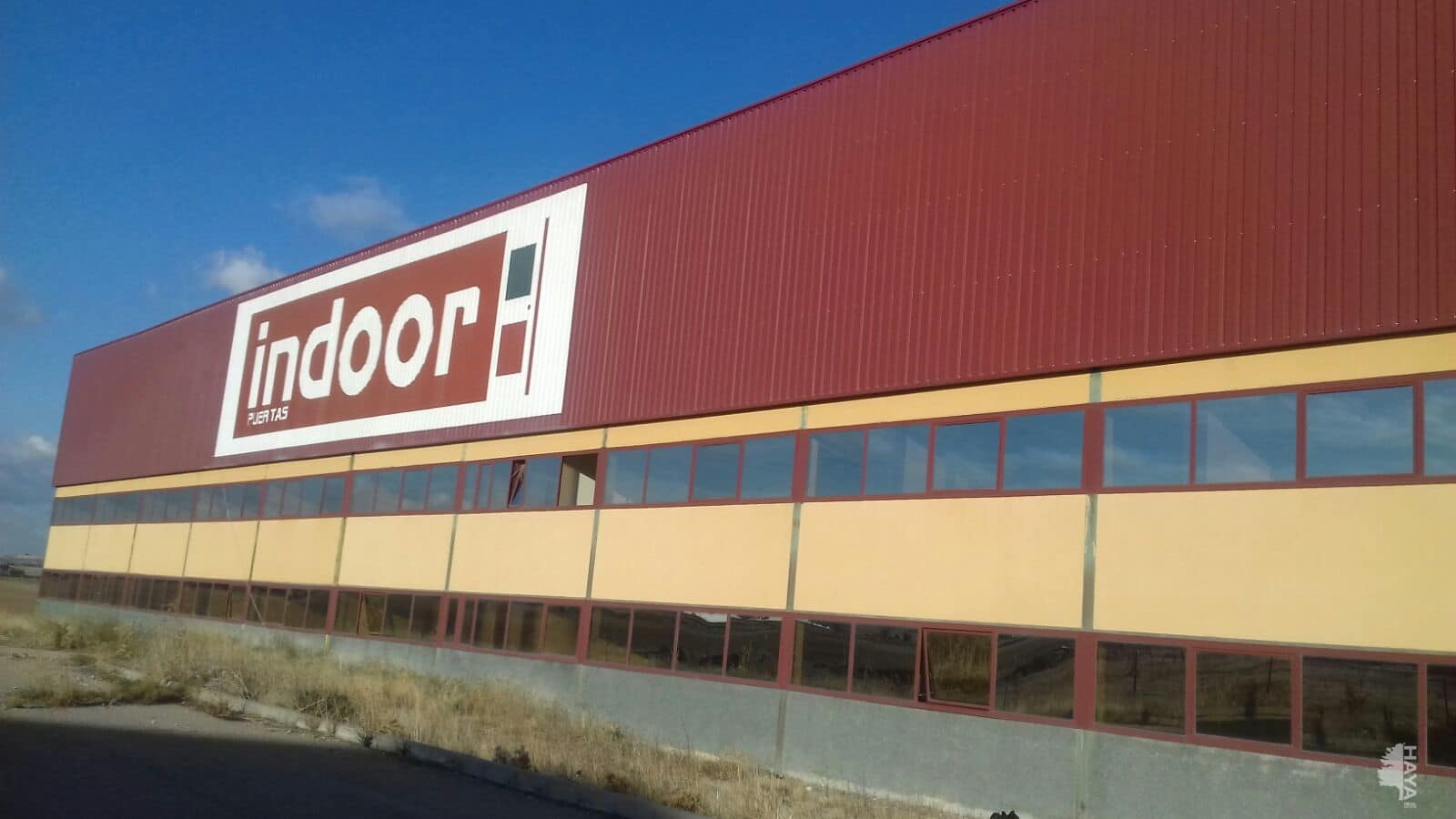 Industrial en venta en Montalbo, Montalbo, Cuenca, Calle Calle Congosto, 613.217 €, 3496 m2