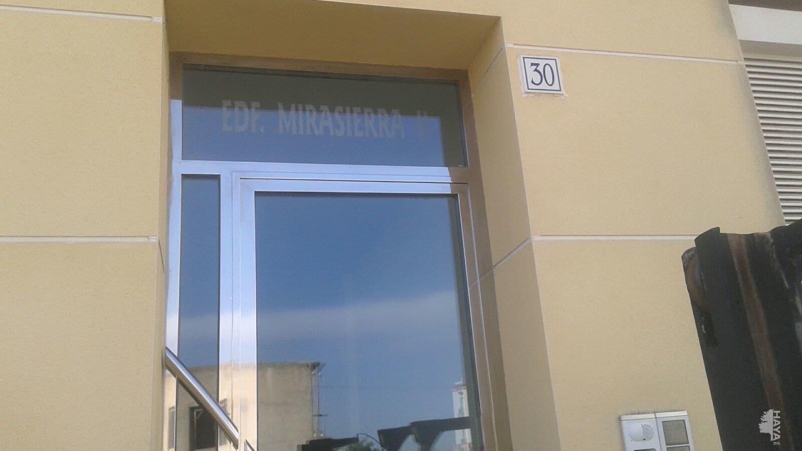 Piso en venta en Turre, Turre, Almería, Calle los Laureles, 77.500 €, 3 habitaciones, 1 baño, 83 m2