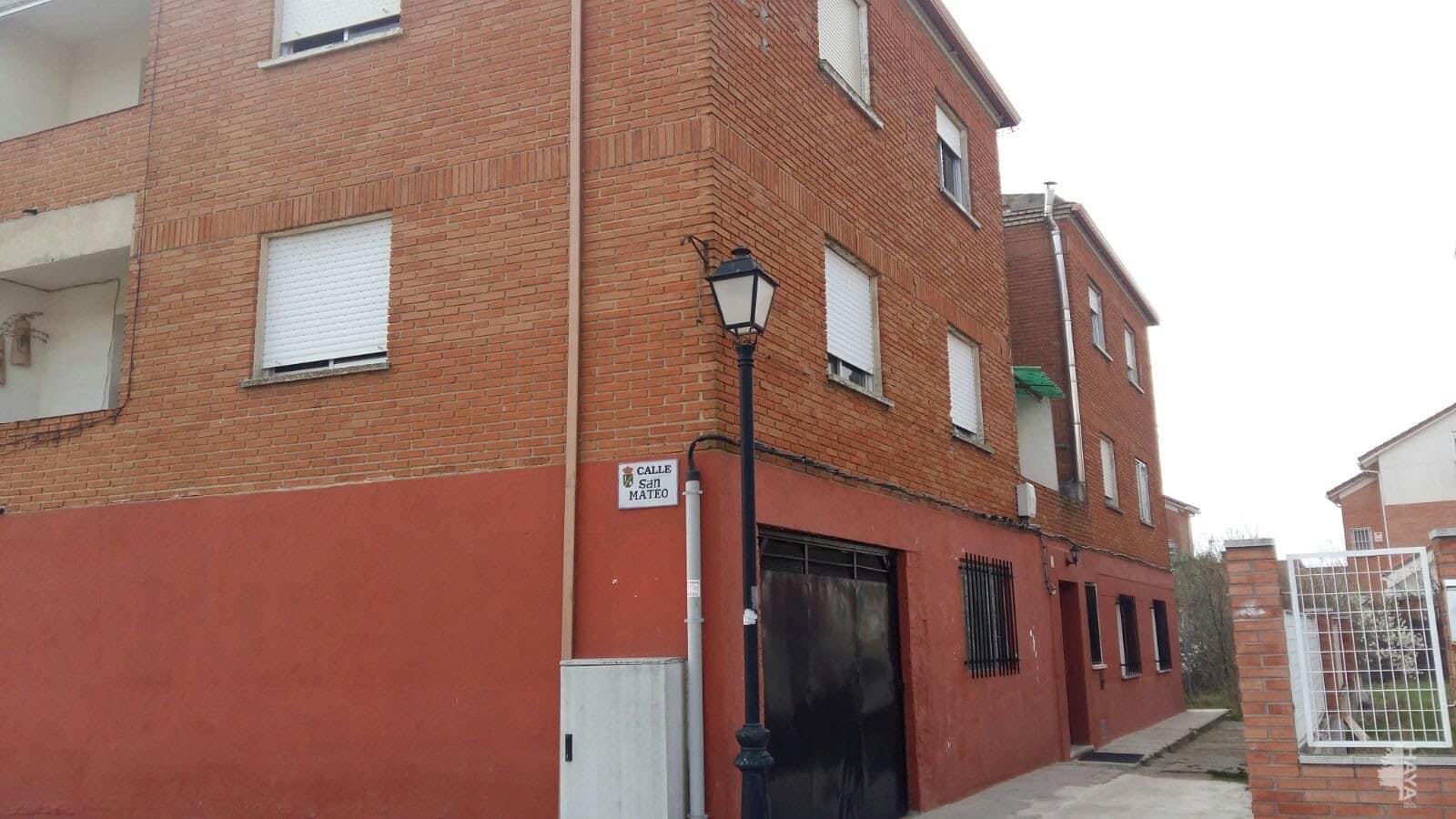 Piso en venta en Pozo de Guadalajara, Guadalajara, Calle San Mateo, 53.784 €, 3 habitaciones, 1 baño, 75 m2
