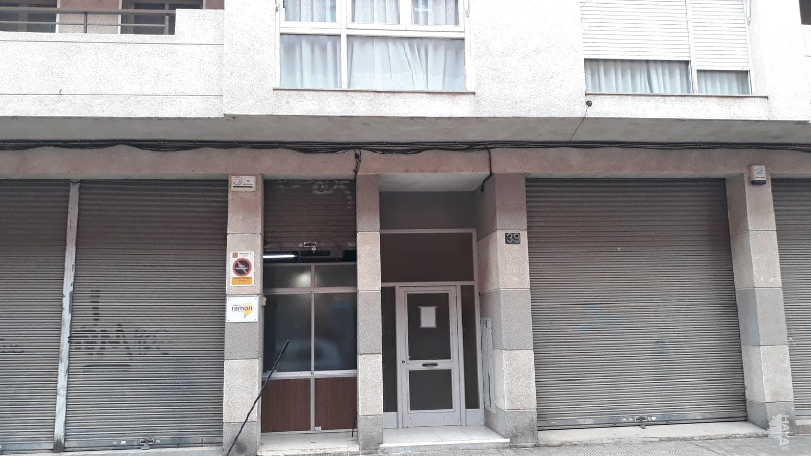 Piso en venta en Lleida, Lleida, Calle Sant Pere Claver, 95.827 €, 4 habitaciones, 1 baño, 112 m2