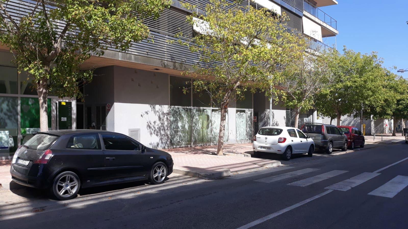 Local en venta en Mahón, Baleares, Calle Borja Moll, 146.200 €, 79 m2