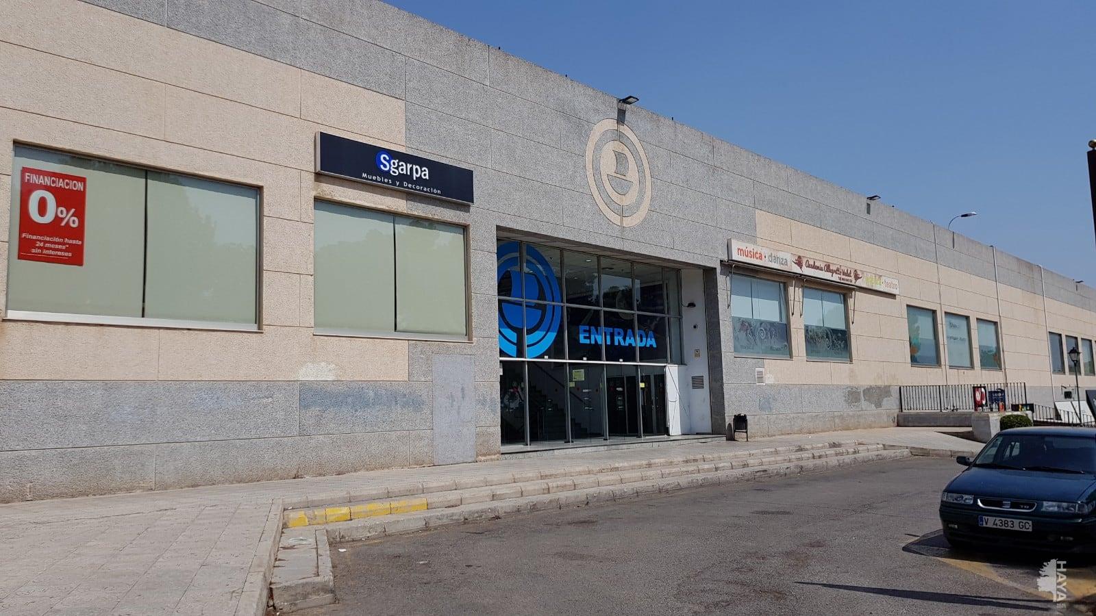 Local en venta en Monte Vedat, Torrent, Valencia, Avenida Pais Valencia, 52.846 €, 50 m2