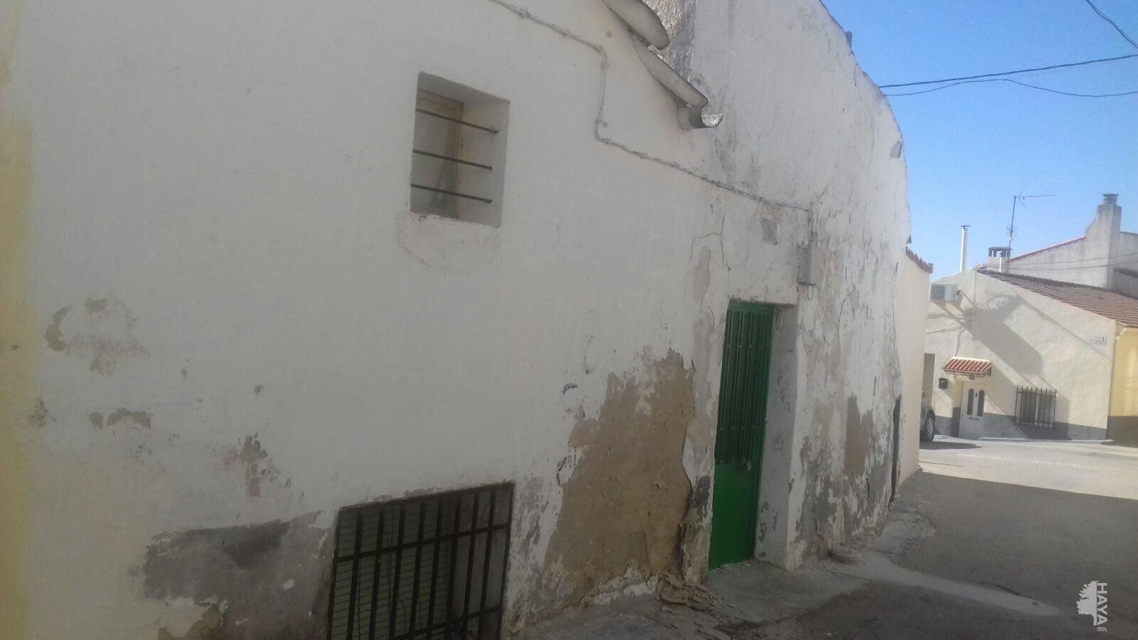Casa en venta en Saelices, Saelices, españa, Calle Cantarranas, 6.422 €, 2 habitaciones, 2 baños, 57 m2