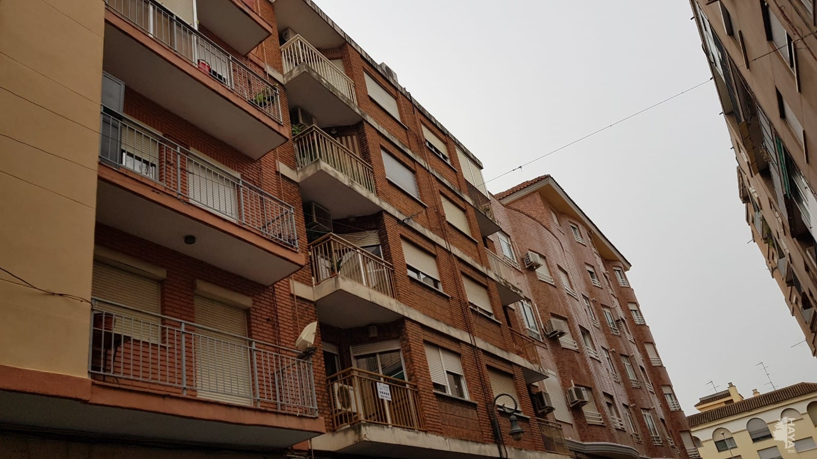 Piso en venta en Aldaia, Valencia, Calle Maestro Serrano, 90.405 €, 3 habitaciones, 2 baños, 90 m2